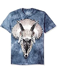 The Mountain Men's Triceratops Skull