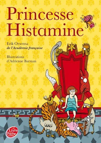 "<a href=""/node/12161"">Princesse Histamine</a>"