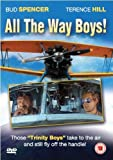 All the Way Boys! [DVD]