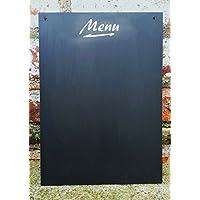 A3 Chalkboard Menu Shabby Chic Blank Large Blackboard 42cm x 30cm