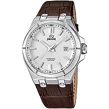 Jaguar j670/1 - Reloj de caballero, caja acero, automatico, cristal safiro