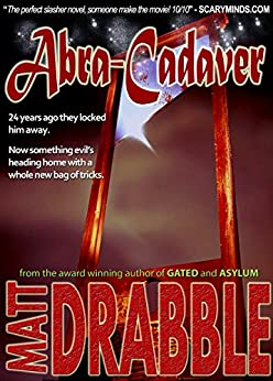Abra-Cadaver: Free Kindle Edition by [Drabble, Matt]