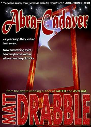 free kindle book Abra-Cadaver: Free Kindle Edition