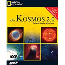 Der Kosmos 2.0 - National Geographic (DVD-ROM)