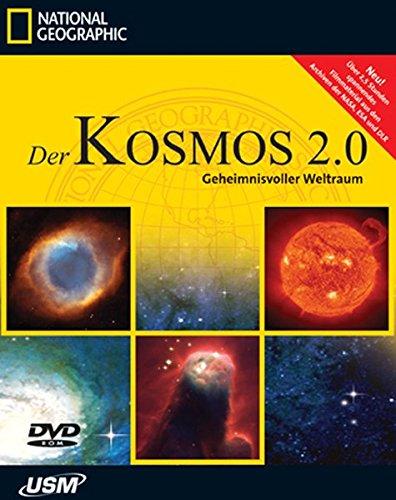 Der Kosmos 2.0 - National Geographic (DVD-ROM)