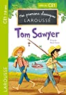 Tom Sawyer CE1 par Culleton