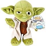 Peluche Star Wars, Yoda