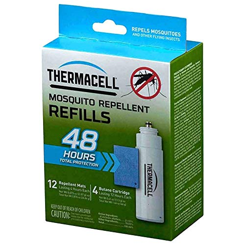Thermacell Mosquito Repeller Large Refill Pack