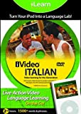 Ivideo Italian (Ilearn Anywhere): Language Essentials for Your Travel Needs!
