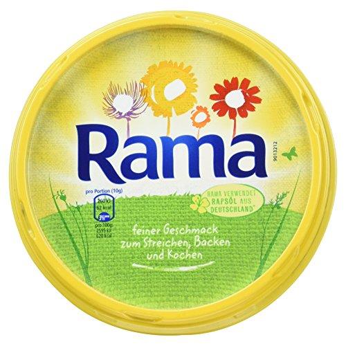 Rama 60% Fett, 250 g