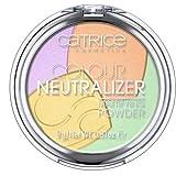 Catrice Puder Colour Neutralizer Matt.Powder multicolor 010 1er Pack(1 x 100 grams)