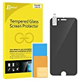 JETech Privacy Screen Protector for Apple iPhone 6 and iPhone 6s, Anti-Spy Tempered Glass Film