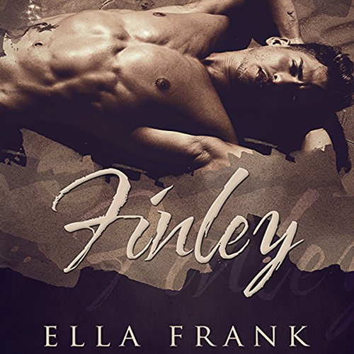 Finley: Sunset Cove, Book 1