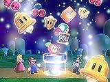 Mario's Adventure Begins