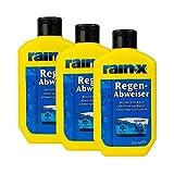 Nigrin 3X RainX Regenabweiser 200ml 71152