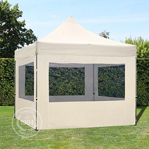 alu stahl pavillon 3x4m bestseller shop. Black Bedroom Furniture Sets. Home Design Ideas