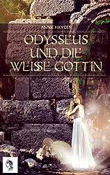 Odysseus und die weiße Göttin (Der junge Odysseus 2)