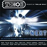 Techno Club Next (Vol. 18)