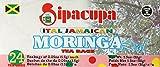 Sipacupa Ital Jamaican Moringa Leaf Tea Bags (24)