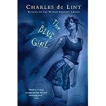 The Blue Girl (Firebird)