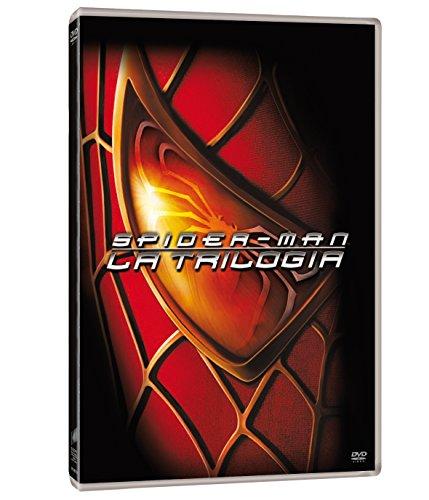 Bild von Spider-man - La trilogia [3 DVDs] [IT Import]