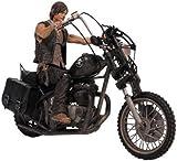 Walking Dead TV Daryl Dixon with Chopper Action Figure Box Set