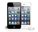 Apple iPod Touch 4th Generation 8,9 cm MP4 player 8 GB Dual camera Bluetooth Wi-Fi MP4