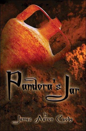 Pandora's Jar Cover Image