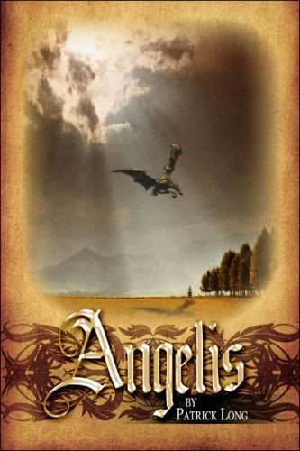 Angelis Cover Image
