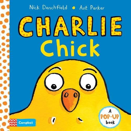 Charlie Chick Cover Image