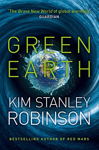 Green Earth por Kim Stanley Robinson