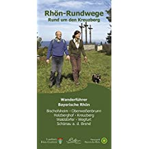 Rhön-Rundwege Rund um den Kreuzberg