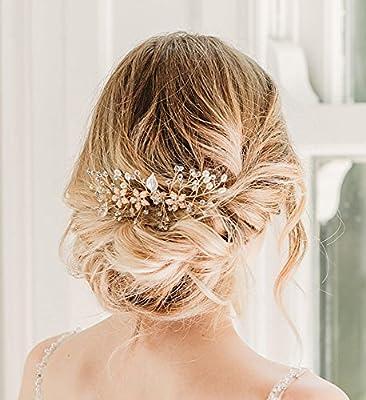 SWEET Rose Gold Braut