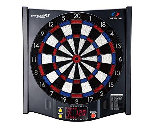 Dartslive 100s 15 5 Inches Darts Live 100s Home Dart Board Soft Dart Japan Import