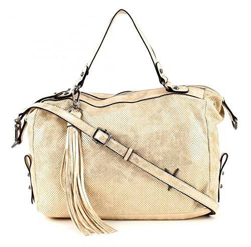 SURI FREY Romy City-Shopper 34cm 240 light gold