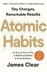 Descargar gratis Atomic Habits: The life-changing million copy bestseller en .epub, .pdf o .mobi