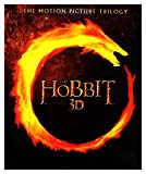 The Hobbit: An Unexpected Journey / The Hobbit: The Desolation of Smaug / The Hobbit: The Battle of the Five Armies (BOX) [6Blu-Ray]+[6Blu-Ray 3D] [Region B] (IMPORT) (Keine deutsche Version)
