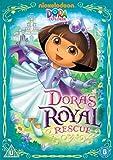 Dora The Explorer: Royal Rescue [DVD]
