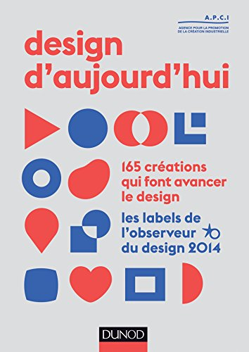 Design d'aujourd'hui : Les labels de l'Observeur du design 2014 (Hors Collection)