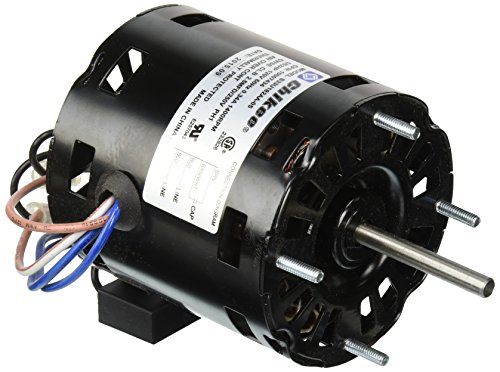 aprilaire 4237 Motor