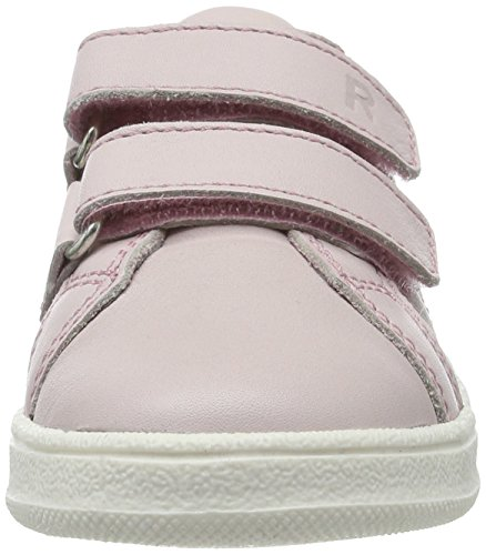 Richter Kinderschuhe Special, Sneakers basses fille Pink (powder/panna)