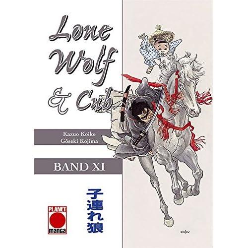 Lone Wolf und Cub 11
