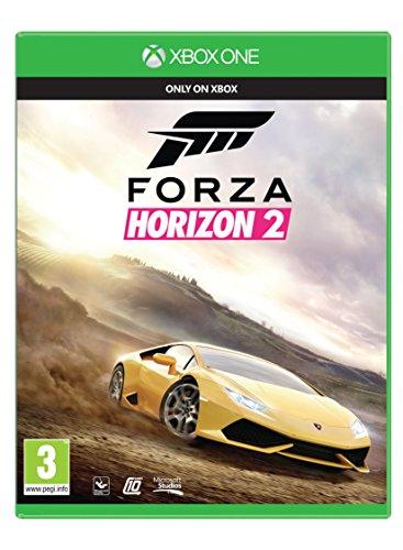Forza Horizon 2 [Importación Inglesa]