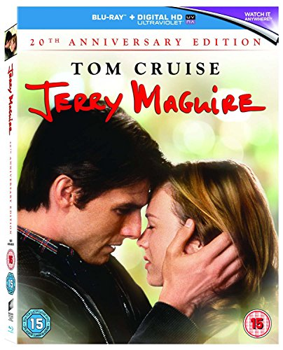 Jerry Maguire [Blu-ray] [UK Import]