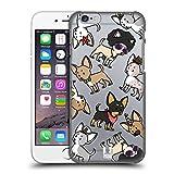 Chihuahua Schnick Schnack - Hülle für Apple iPhone 6 / 6s