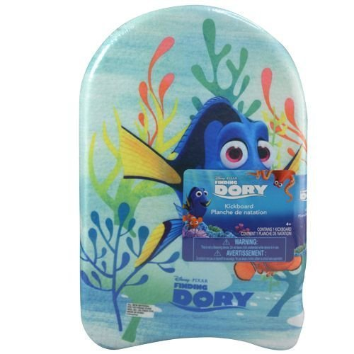 WeGlow International Finding Dory Foam Kick Board by WeGlow International