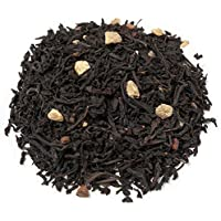 Aromas de Té - Té Negro Pakistan con Clavo Canela Cardámomo Vainilla Jengibre Aromas Naturales Digestivo Anti-inflamatorio.