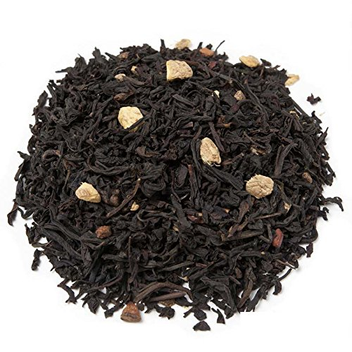 Aromas Té - Té Negro Pakistan Clavo Canela