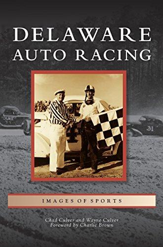 Delaware Auto Racing por Chad Culver