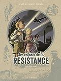"""Afficher """"les enfants de la résistance n° 3<br /> Les deux géants Tome 3"""""""